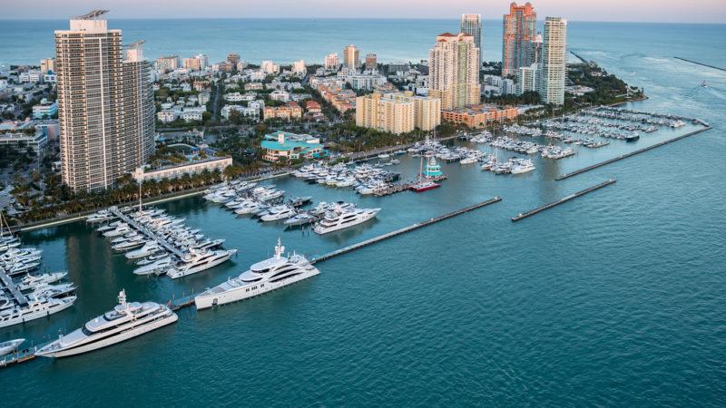 South Florida's Real Estate